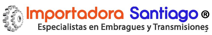 Logo - Importadorasantiago.cl