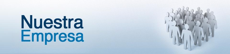 Nuestra Empresa Header – Importadorasantiago.cl