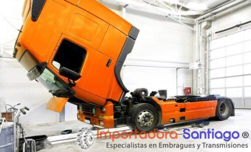 IMPORTADORA SANTIAGO SERVICIO FULL EMBRAGUE WWW.IMPORTADORASANTIAGO.CL